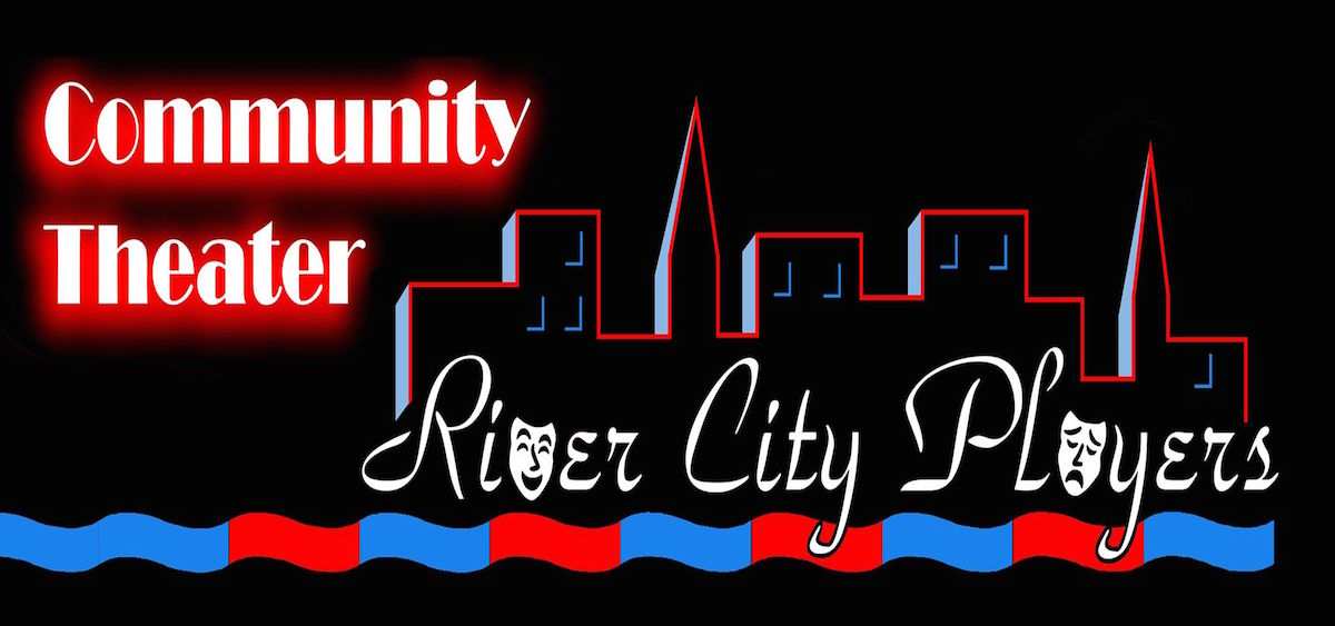 River City Players banner