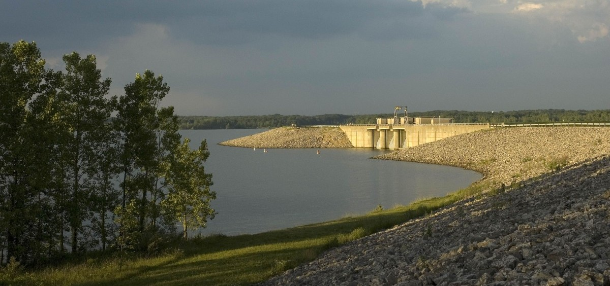 Outlets In Virginia >> Man Drowns In Beech Fork Lake - WOUB Digital