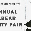 Aquabear Legion 8th County Fair