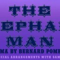 "Ohio University Lancaster's ""The Elephant Man"""