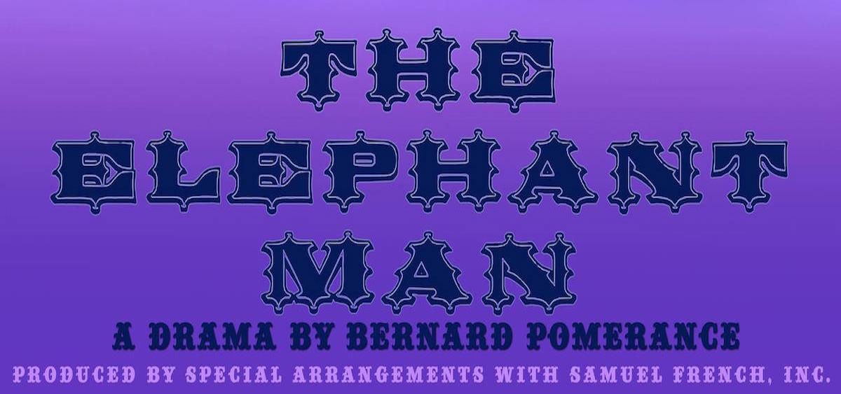 "Ohio University Lancaster's ""The Elephant Man"""