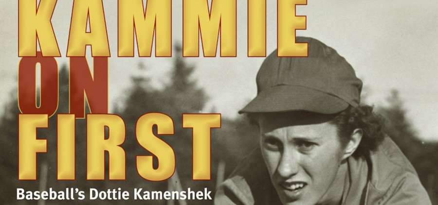 """Kammie on First"" cover"