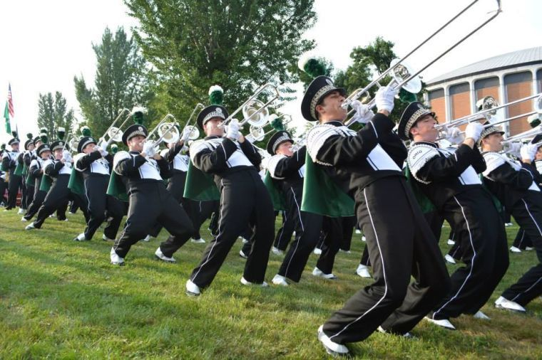 Marching110