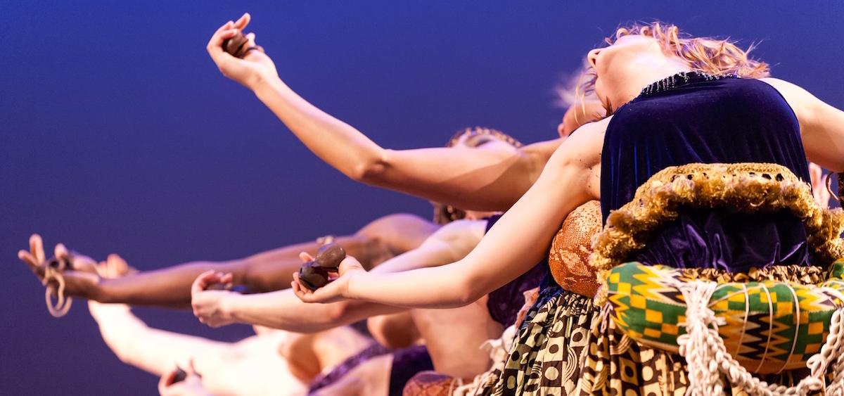 2014 World Music & Dance Concert