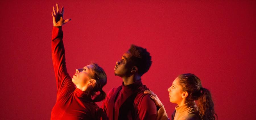 Ohio University Division of Dance 2014 Senior Dance Concert