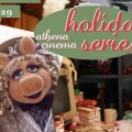 Athena Cinema 2014 Holiday Series