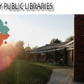Athens County Public Libraries banner