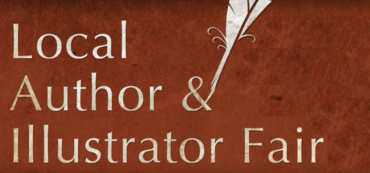 Local Author & Illustrator Fair at Athens Public Library