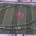OSU marching band feature