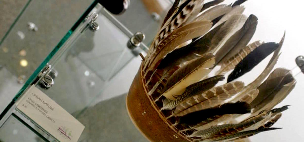 """Urban Nature,"" Kelly Lawrence"