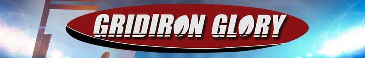 cropped Gridiron logo