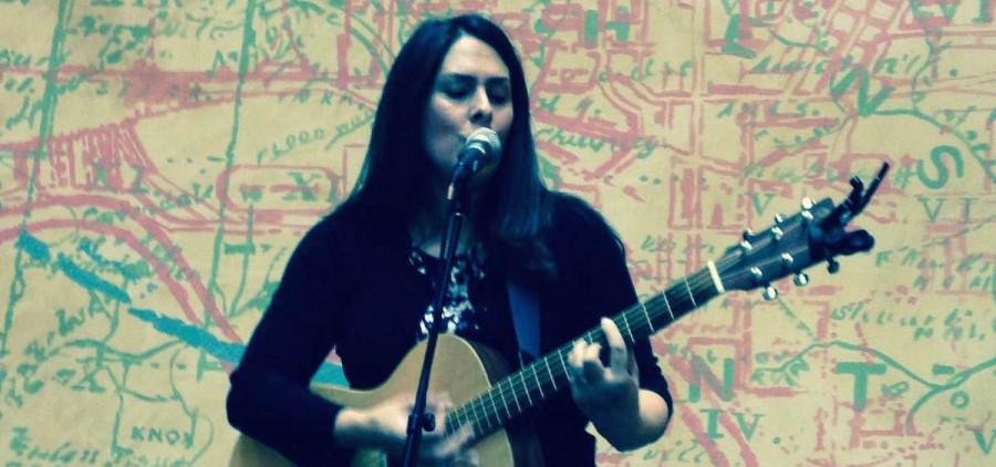 Liz Pahl (photo: Kathy Straley)
