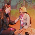 "Rebecca Robinson and Allyriane Huq star in the ABC Players production of ""The Velveteen Rabbit,"" Dec. 4-6 at Stuart's Opera House (photo provided)"