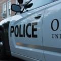 Police Car OU