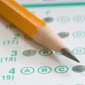 standardized test feature