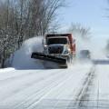 Snow plow hi res
