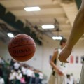Athens boys basketball