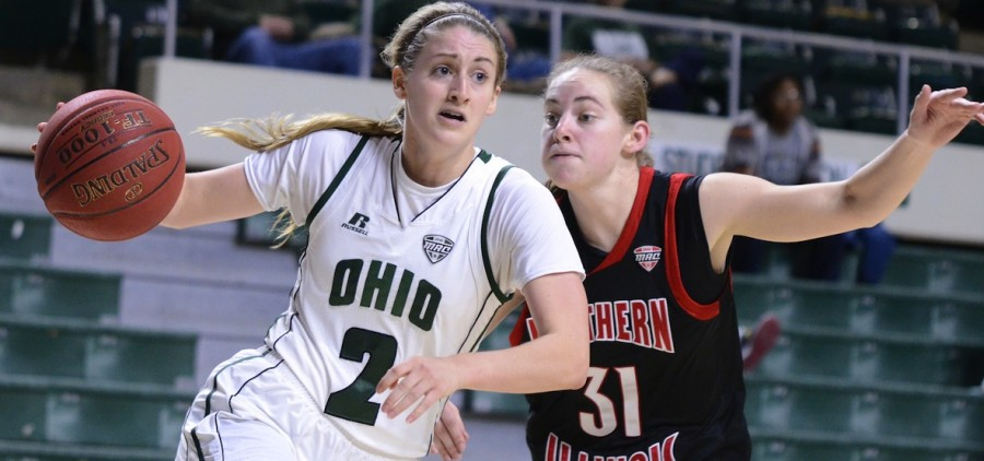 Byard Ohio basketball
