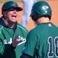 OU baseball Coach with Mitch Longo