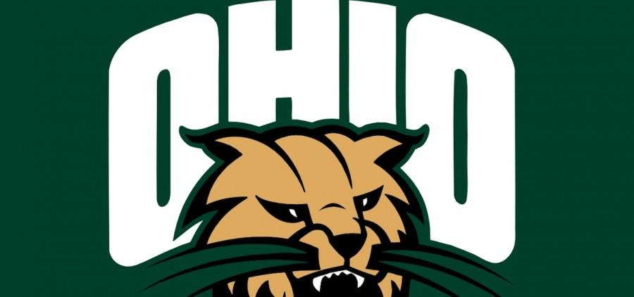 ohio university Attack Cat logo