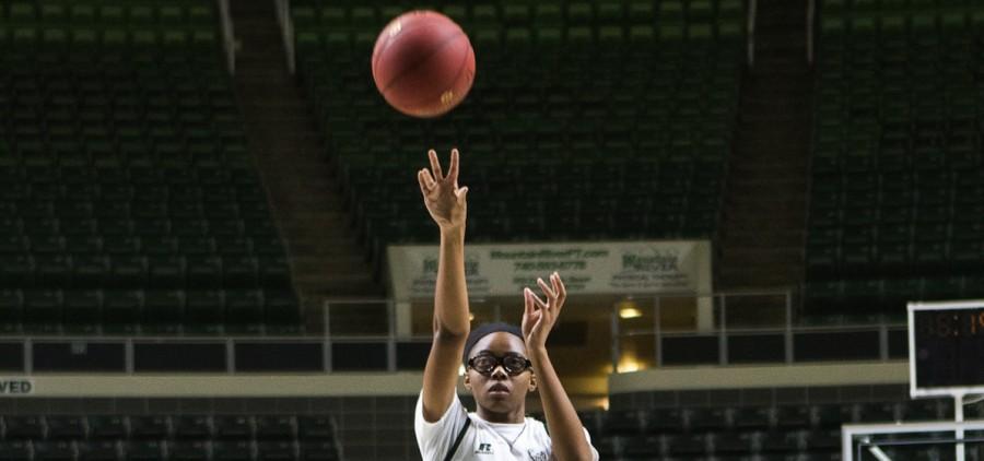 Weatherspoon Ohio women's basketball