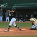 Ohio baseball swing versus western michigan