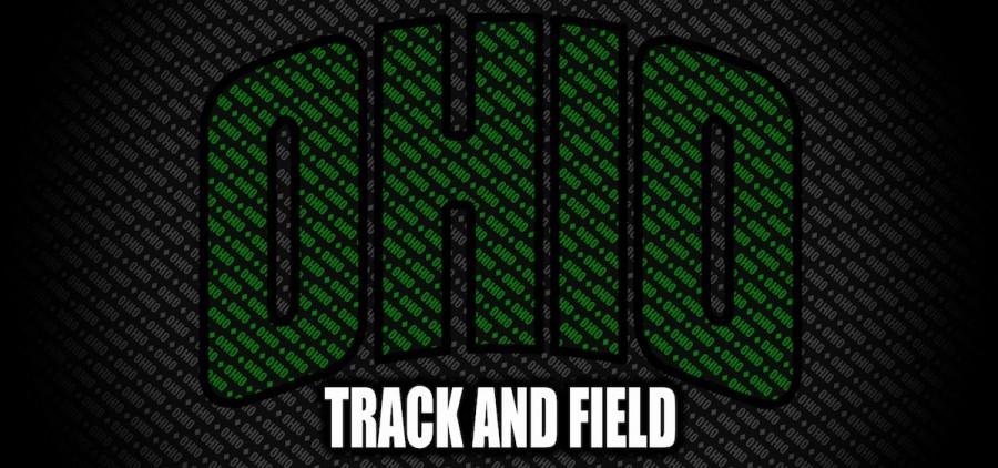 Ohio Track & Field logo