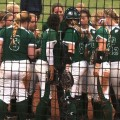 Ohio softball team meeting