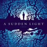 A Sudden Light book cover