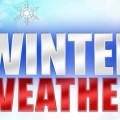 Winter weather FEATURE