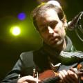 Andrew Bird at 2012 Nelsonville Music Festival (Cam Soergel/WOUB)