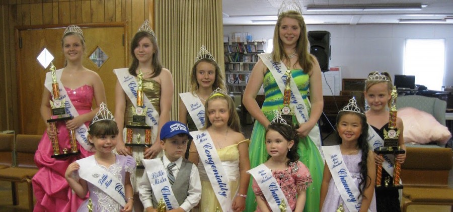 2013-14 Chauncey-Dover Spring Festival Royalty