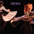 DIEMA concert poster