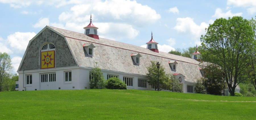 The Dairy Barn Cultural Arts Center (Wikipedia)