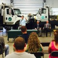 ODOT Athens garage open house FEATURE