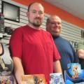 Phoenix Nest Games employees