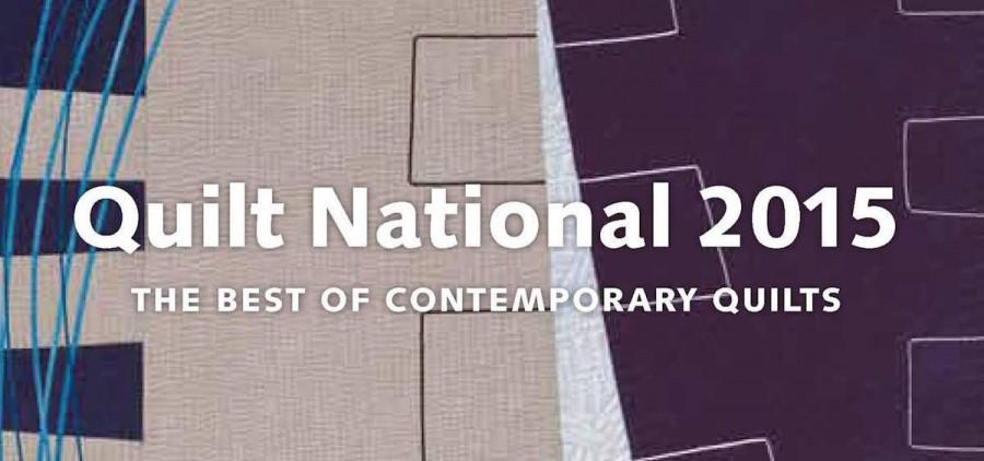 Qulit National '15 banner