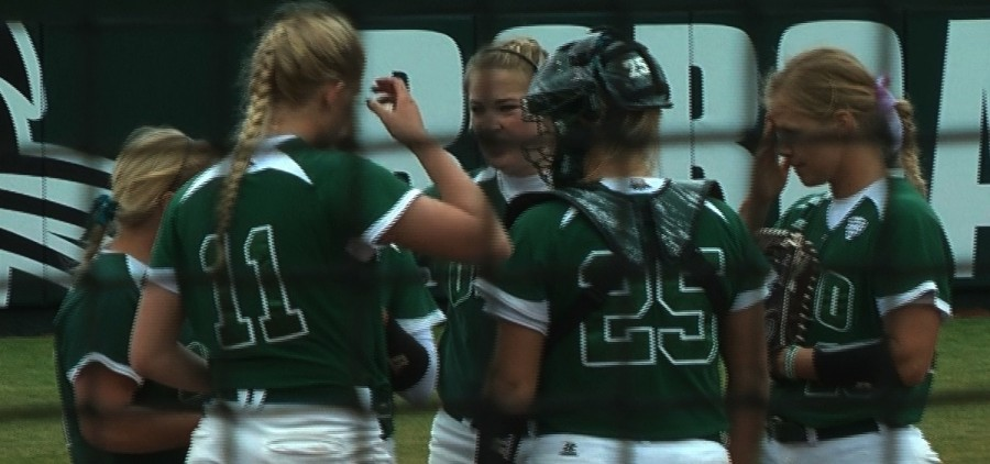 Ohio University softball featured image
