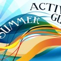 Summer Activities Guide banner