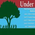 2015 Under the Elms banner