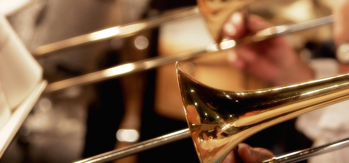concert band instruments