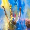 Color Dance Music Festival