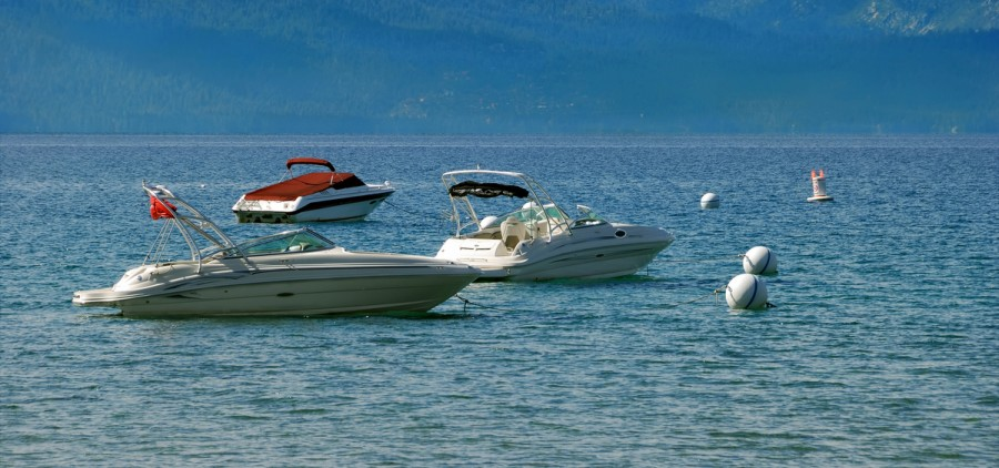 boats FEATURE