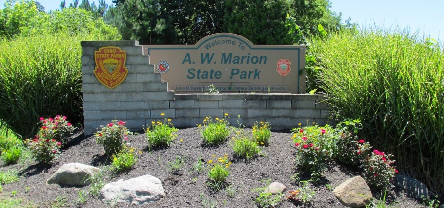 A.W. Marion State Park (Aesopposea/Wikipedia)