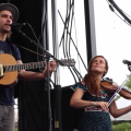 Elephant Revival at 2015 NMF