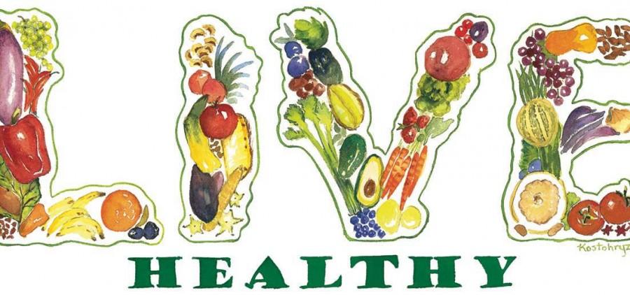 Live Healthy Appalachia banner