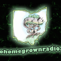 Ohio Homegrown Radio banner