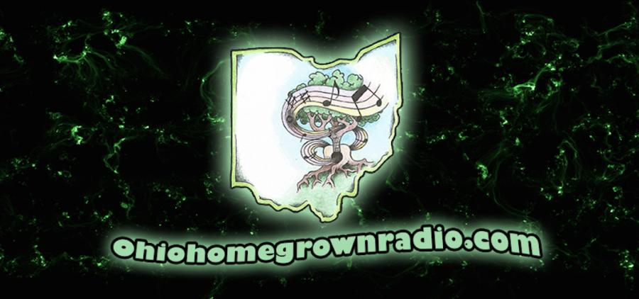Ohio Homegrown Radio banner