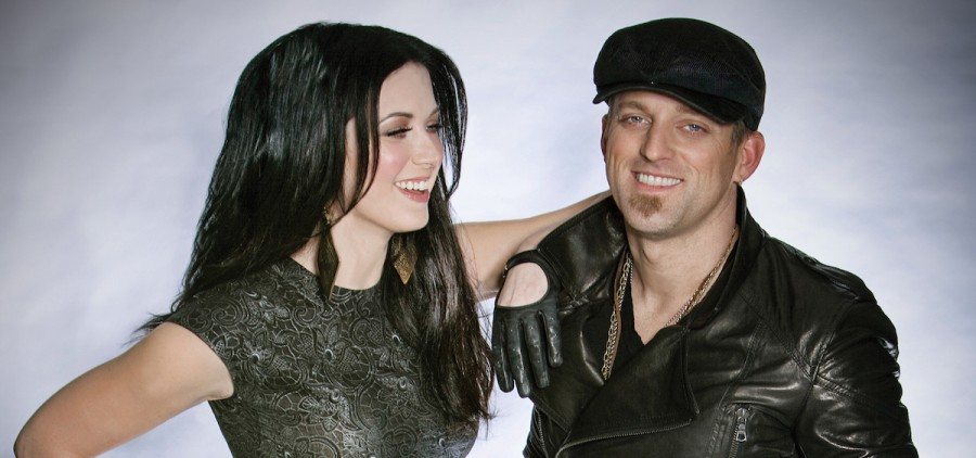 Thompson Square (Traver Rains)