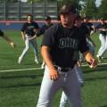 Ohio Baseball Cozart